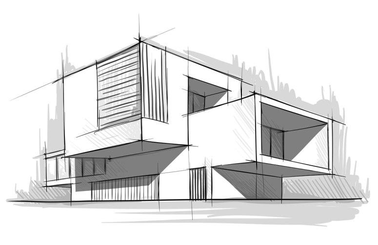 best-modern-architecture-sketch-01