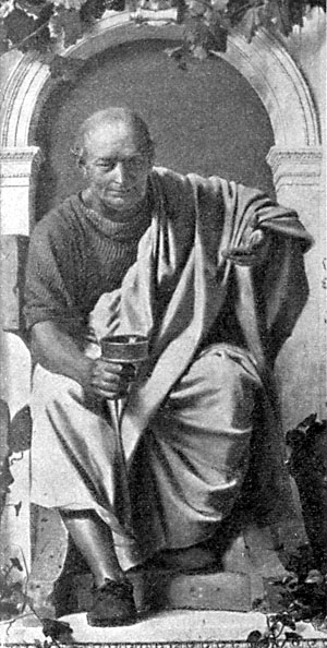 Quinto Horacio Flaco