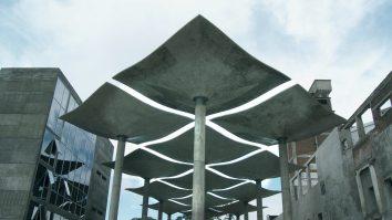 Amancio Williams architecture