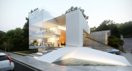 Creato architecture