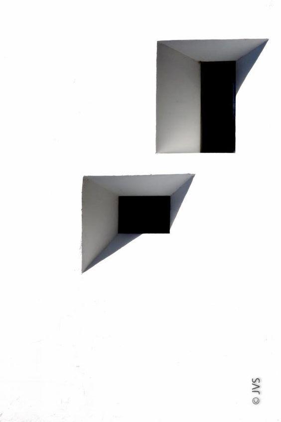 B&W windows (John van shelten)