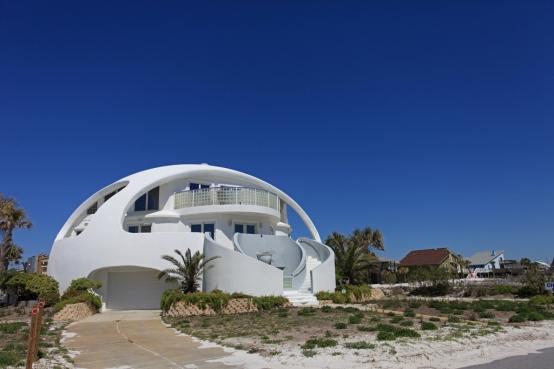 Casa Domo - Pensacola beach FL-US - Bob Bisset