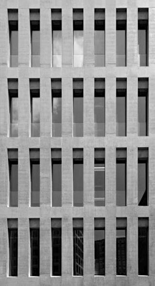 City of justice.Barna (David Chipperfield)
