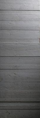 Láminas de hormigón gris obscuro