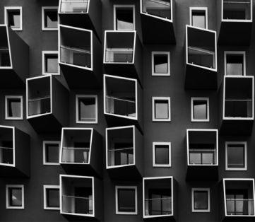 Dark irregular relief windows (Kent Mathiesen) - 01