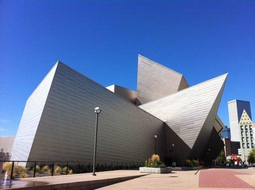 Denver Arts Museum