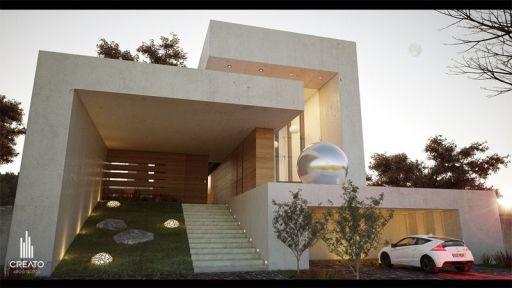 El Palomar - Creato architecture