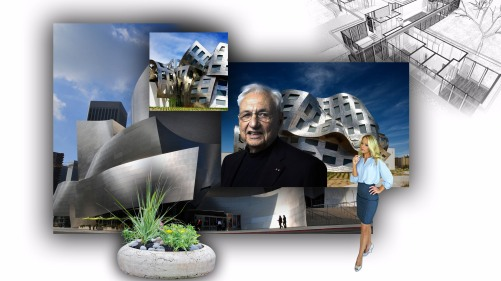 Frank Owen Gehry - Architecture