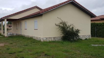 Chalet 276 - Villas de Sotomosila