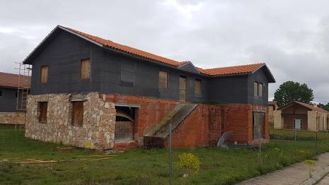Chalet 200 - Villas de Sotomosila