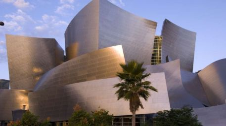 Frank Owen Gehry architecture