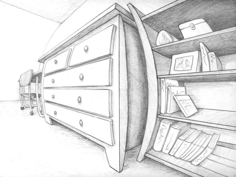 Furniture-perspective-sketch-01