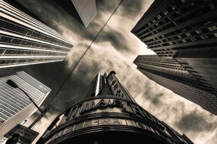 Vintage perspectives