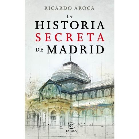 Ricardo Aroca books