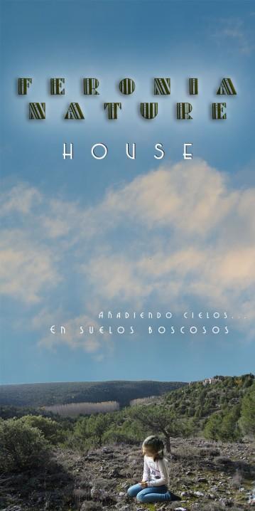 Feronia Nature house