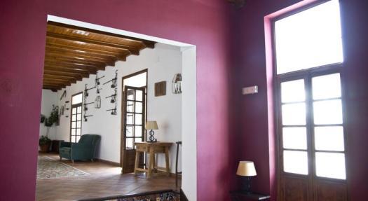 Hotel Villa de Priego - Córdoba