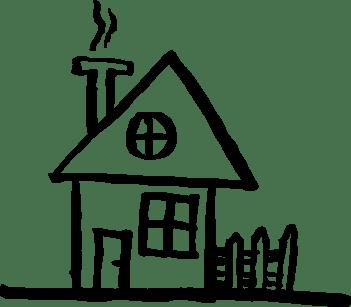Architectonic logo sketch