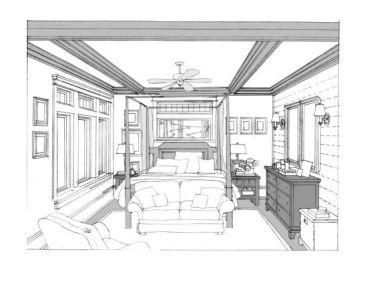 Interior-perspective-sketch-06