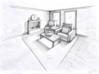 Interior-perspective-sketch-07