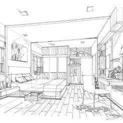 Interior-sketch-01