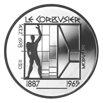 Le-Corbusier-Swiss-Commemorative-Coin-1987