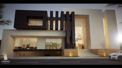 Villa Paco de Arcos - Creato architecture