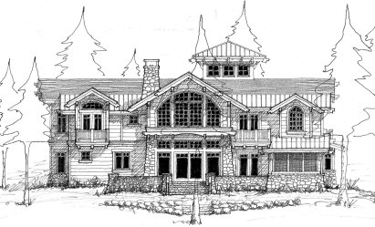 Bengfa sketch