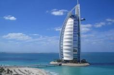 Burj al Arab - Dubái