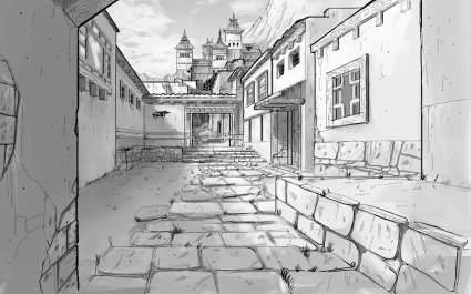 Sketches by raddick