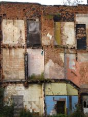 Trama de viviendas en ruinas to cut - 02