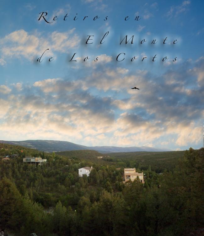 Retiros en El Monte de Los Cortos