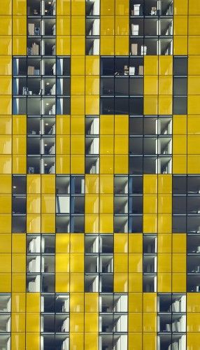 Veer Towers - Murphy Jahn - Las Vegas