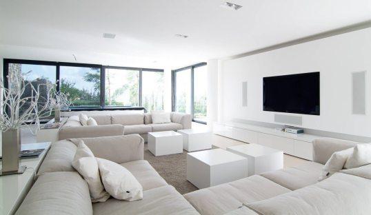 Villa Andalucía - McLean / Quinlan