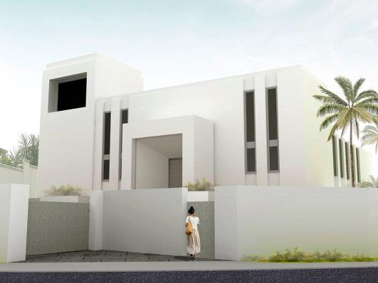 Villa Lagomar - Nueva Andalucía