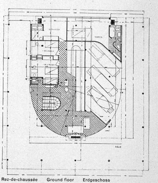 Villa-Savoye-Plans-(Le-Corbusier)-01