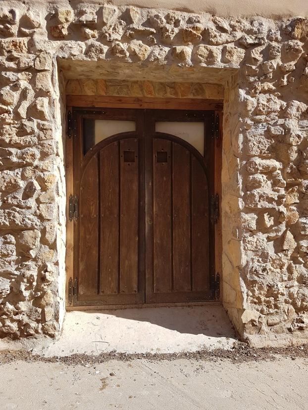Vivienda en Prádena, Segovia.