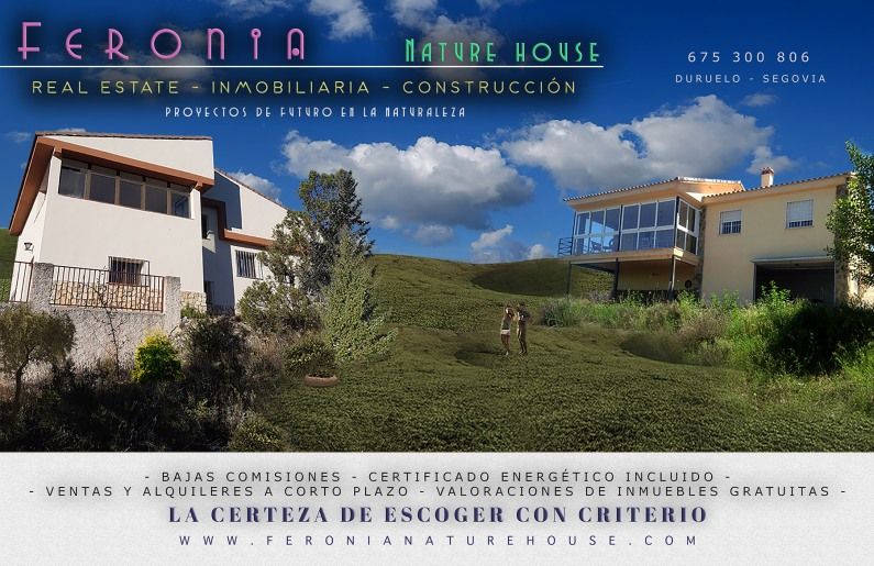 Feronia Nature House - Inmobiliaria versión 6