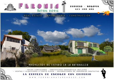 Feronia Nature House - Inmobiliaria versión 2-6
