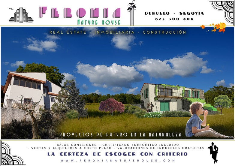 Feronia Nature House - Inmobiliaria versión 2-8