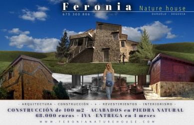 Feronia Nature House - Constructora versión 10-1