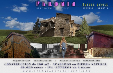 Feronia Nature House - Constructora versión 10-3