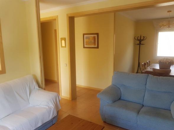 Villas de Sotomosila - Chalet 65